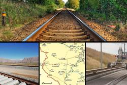 دروازه عتبات عالیات آخرین حلقه راهآهن غرب/ وعده جدید دولت برای آغاز پروژه
