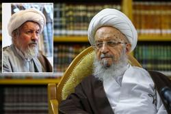 آیت الله مؤمن در اجرای احکام اسلام و مبارزه با ضد انقلاب قاطع بود