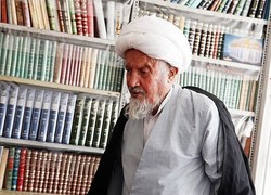 Top cleric Ayatollah Momen passes away at 81