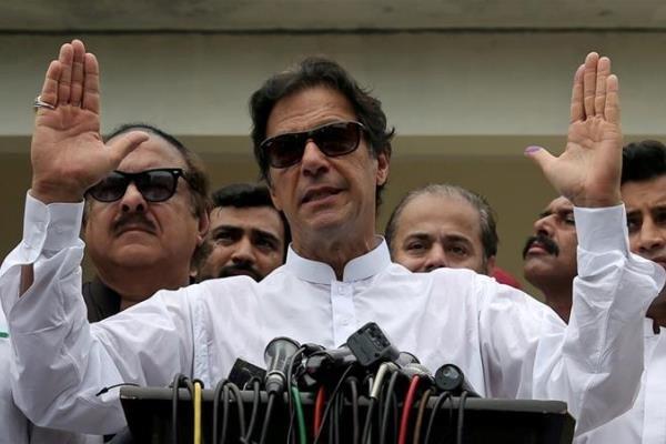 پاکستان کے لئے کام نہ کرنے والے وزیر کو بدل دیا جائےگا