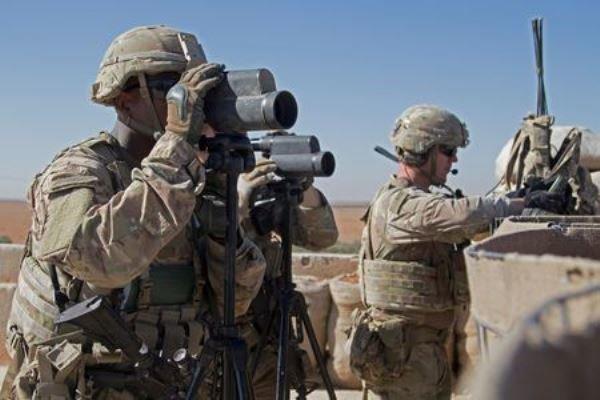کشته شدن ۱۳۲۱ غیرنظامی در حملات ائتلاف آمریکایی به سوریه و عراق