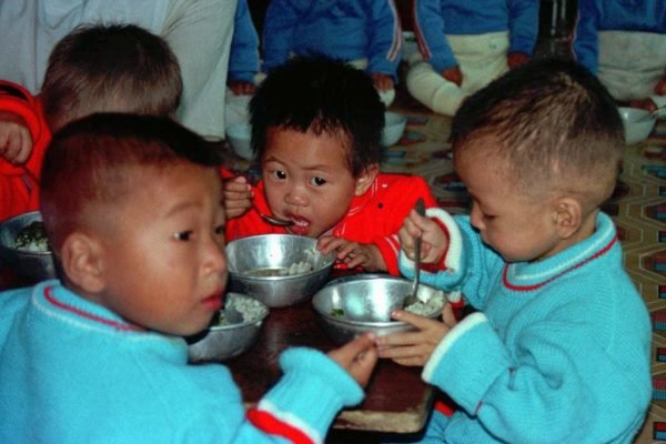 نامه کره شمالی به سازمان ملل درباره کمبود مواد غذایی