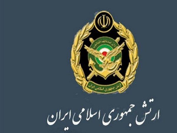 استعداد وحدات طيران الجيش الايراني لاغاثة متضرري السيول