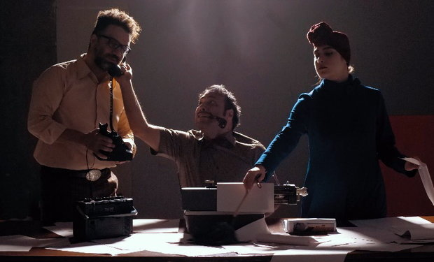 3054213 - ۳ تئاتر  در شیراز روی صحنه می رود