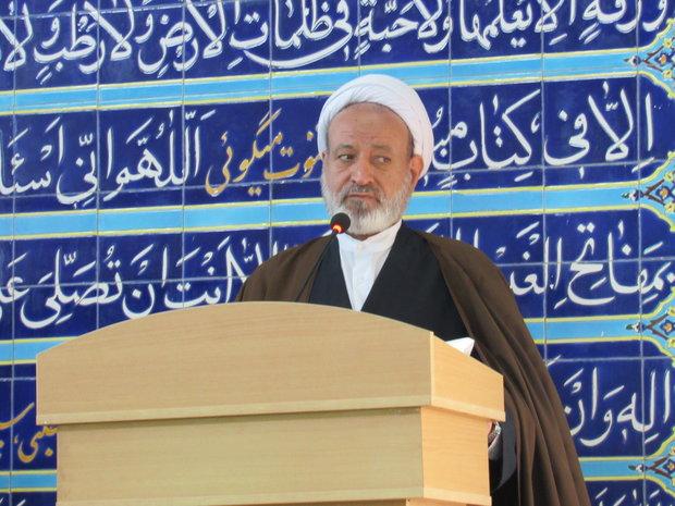 مجلسی انتخاب کنید که در راه رهبری و جهادی باشد