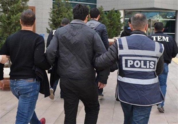 کاپیتان سابق تیم ملی ژیمناستیک را با پلیس از سالن بیرون کردند!