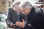ترویج فرهنگ پسماند در سریال «نون.خ»  چقدر برای شهرداری تهران آب خورد؟