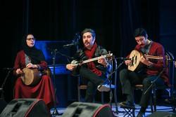 İran'daki müzik heyecanı devam ediyor