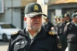 جمع آوری ۱۲۰۰ معتاد متجاهر و دستگیری ۱۴۰ سارق در پایتخت