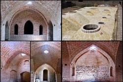 ۸۰۰۰ شیء تاریخی البرز در تهران نگهداری میشود/ آخرین وضعیت حمام مصباح