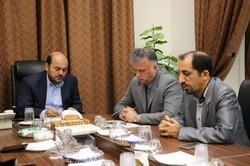 آماده توانمندسازی صنایع استان بوشهر در حوزه انرژی هستیم