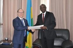 افتتاح اولین سفارت رژیم صهیونیستی در رواندا