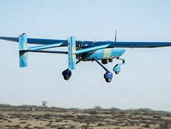 الطائرات الدرون التابعة للجيش تجنّد لحل أزمة السيول في ايران