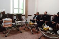 انجمنهای علمی حوزه با دفتر طب ایرانی وزارت بهداشت همکاری میکنند