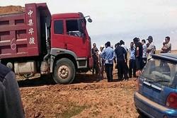 Çin'in özerk bölgesinde kamyon faciası: 20 ölü, 30 yaralı