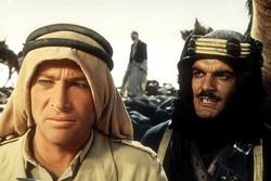 خسرو معتضد از «لورنس عربستان» میگوید