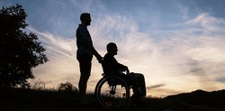 Spinal cord injuries cause 2,000 disabilities annually in Iran
