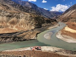 India threatens to stop flow of water to Pakistan; Islamabad 'not concerned'