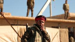 ترکیه به داعشیها اجازه عبور و مرور به اراضی سوریه را داده است