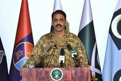 پاکستانی فوج غیر جاندار ادارہ/ الزام تراشی اچھا فعل نہیں