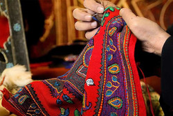 Over 2m Iranian artisans engaged in handicrafts