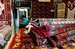 Iran sees growth in carpets export to Iraq