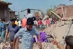 انفجار در هند ۱۳ قربانی گرفت/ ۶ نفر زخمی شدند