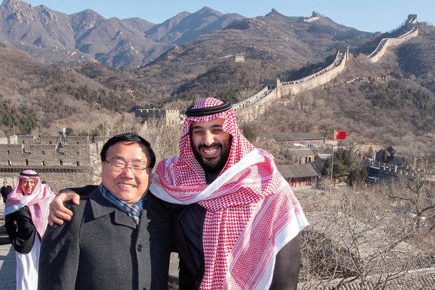 عربستان قرارداد ۱۰ میلیارد دلاری توسعه پالایشگاهی با چین امضا کرد
