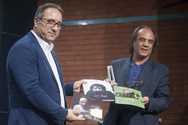 شانزدهمین جشن «تصویر سال» و جشنواره فیلم «تصویر» افتتاح شد
