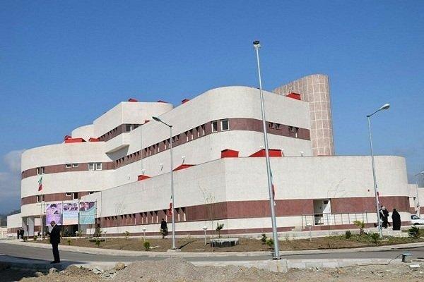 بیمارستان ۲۵۲ تختخوابی آیت الله خویی هفته سلامت افتتاح می شود
