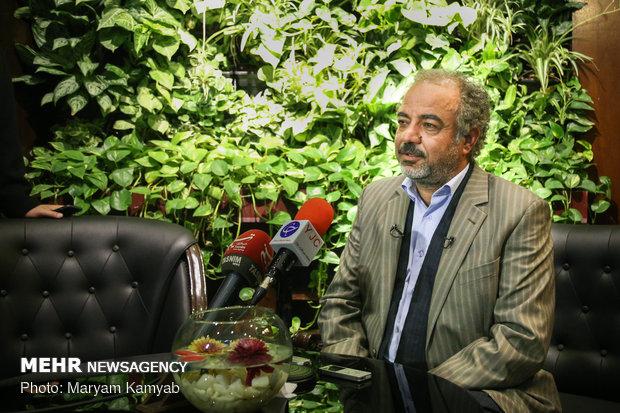 روایت سعید آقاخانی از سریال نوروزیاش/بعید است به کارم اعتراض شود