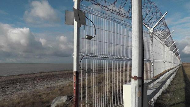 استفاده از فناوریهای نوین برای حفاظت از مرزهای شرقی در سال ۹۸
