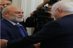 Zarif, Venezuelan deputy FM discuss bilateral ties in Tehran