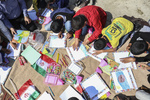 توزیع ۱۴ هزار جلد کتاب در کانونهای فرهنگی تربیتی فارس