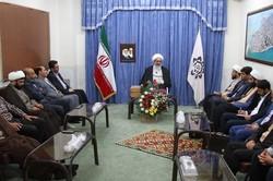 محرومیتزدایی در استان بوشهر با تلاش مضاعف دنبال شود