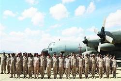 سعودی عرب کے فوجیوں کو امریکہ سے نکالنے کا اعلان