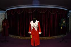 انتخاب بهترین اثر از دید مخاطبان در جشنواره ملی «نقش تنپوش»