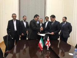 Iran, Georgia hold joint consular committee meeting in Tbilisi