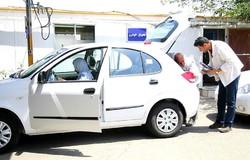سایپا تحویل خودرو به مشتریان را ۱۰۰ درصد افزایش داد
