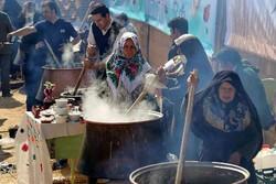 شهر درق میزبان ششمین جشنواره سمنو می شود