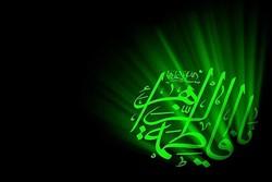 ابعاد شخصیتی حضرت زهرا (س) برای مردم تشریح شود