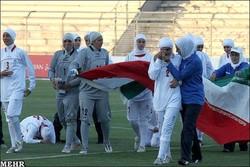 امید تیم ملی فوتبال بانوان به فیفا/ تکرار تلخ یک حذف اجباری؟