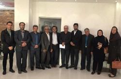 سمنهای محیط زیستی استان بوشهر توانمند میشوند