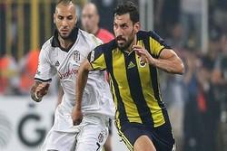 Beşiktaş ile Fenerbahçe, 349. randevuya çıkacak