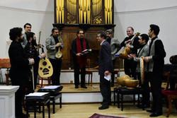 آکسفورد از شهرام ناظری قدردانی کرد/ اجرای کنسرت بدون صدابرداری