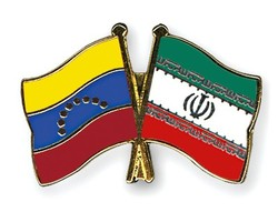 Iran says ready to send medical aid to Venezuela