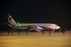 بنگلہ دیش میں طیارے کو ہائی جیک کرنے کی کوشش ناکام