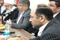 سرانه های مورد نیاز مجتمع ۹۸۰واحدی جانبازان اسلامشهر فراهم می شود