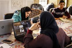 کارگاه طراحی پوستر به شیوه فرمالیسم ایرانی در شیراز