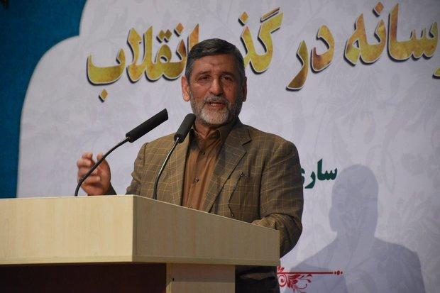 بهرهمندی از رسانه برای مقابله با غرب/ فعالیت ۳۰۰ شبکه علیه ایران